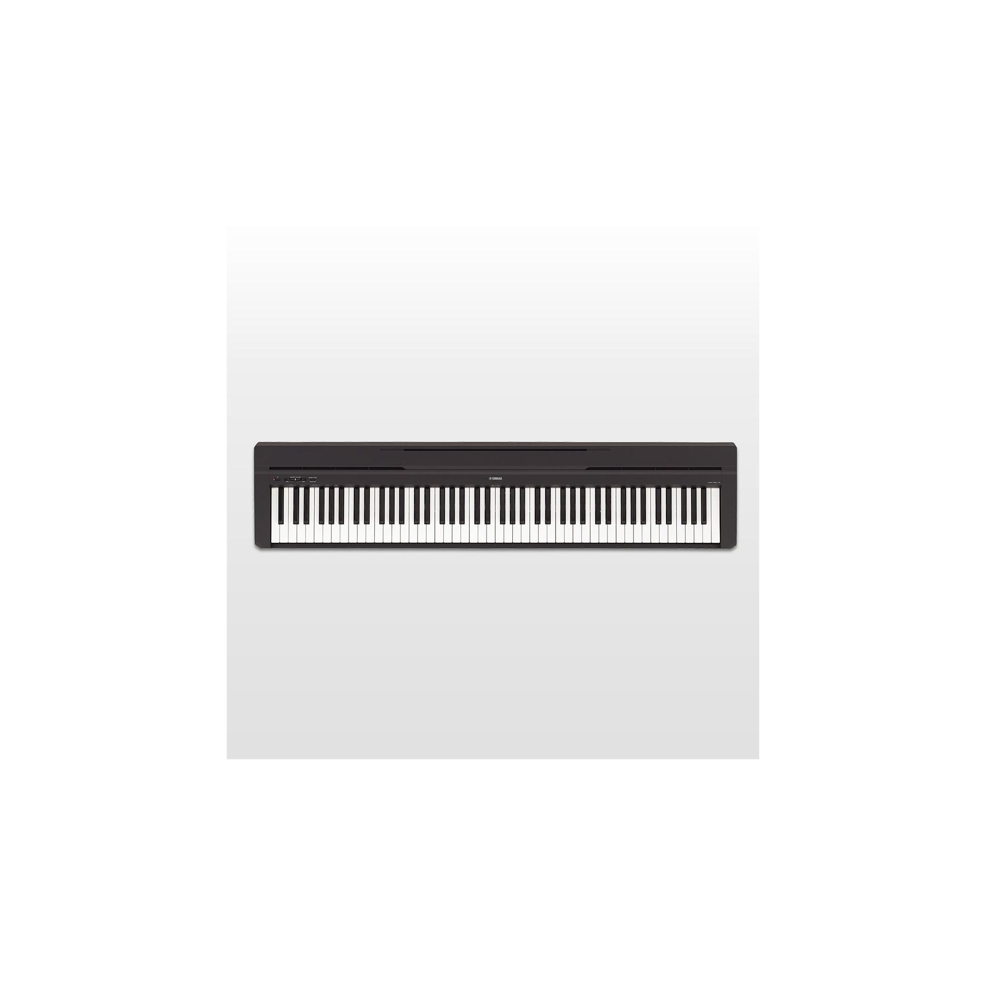 YAMAHA P45B COMPACT PIANO