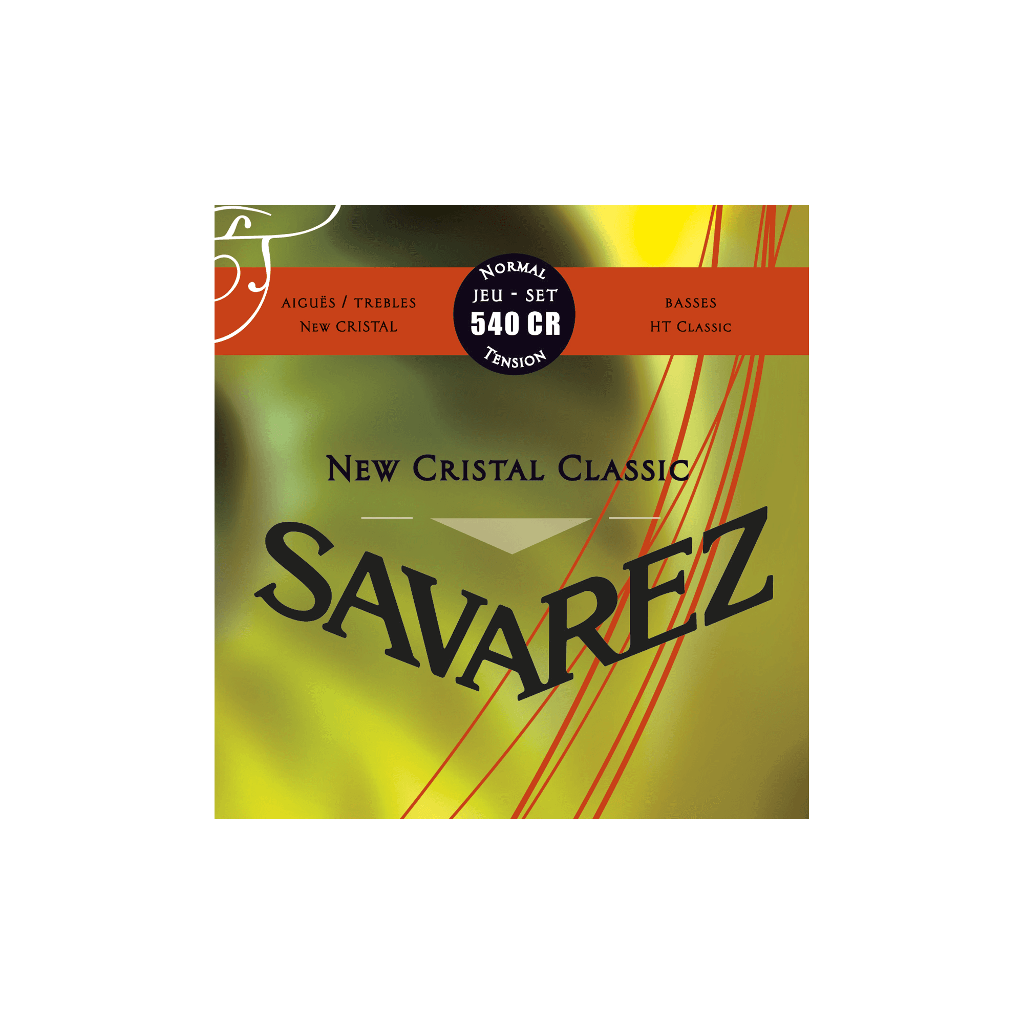 SAVAREZ 540 CR