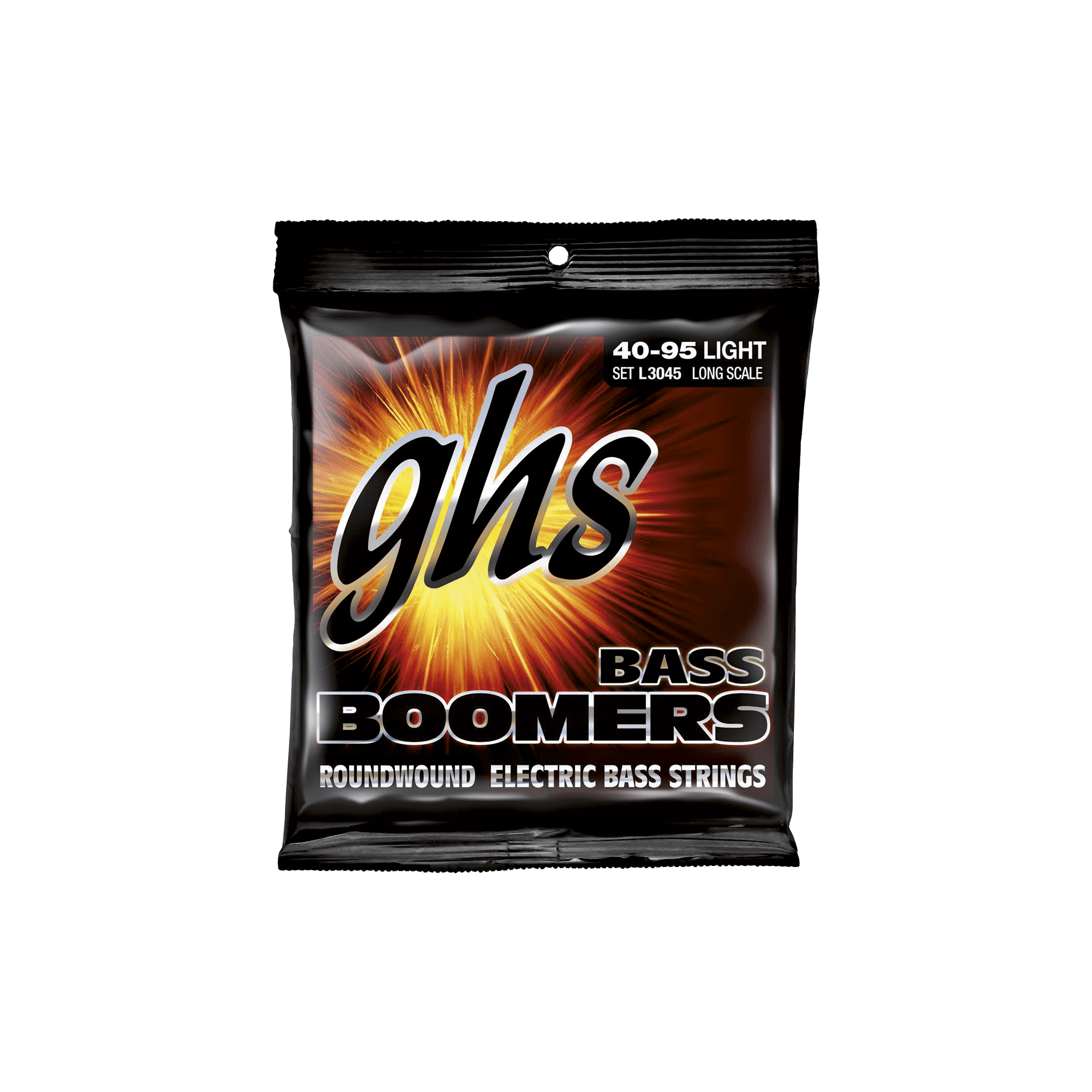 GHS BOOMERS 40/95