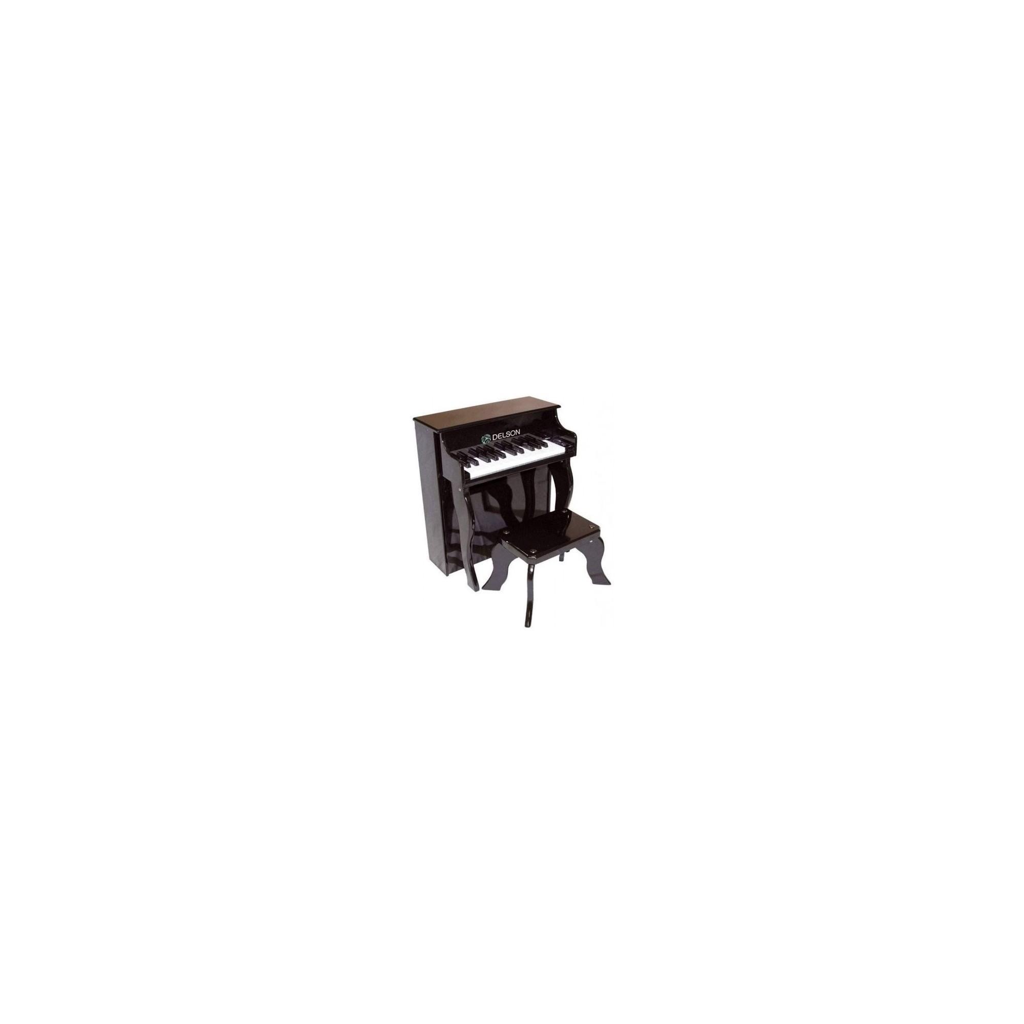 PIANO DROIT ENFANT DELSON 2505